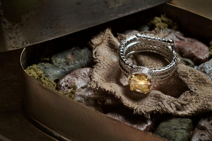 Indiana Jones Ring