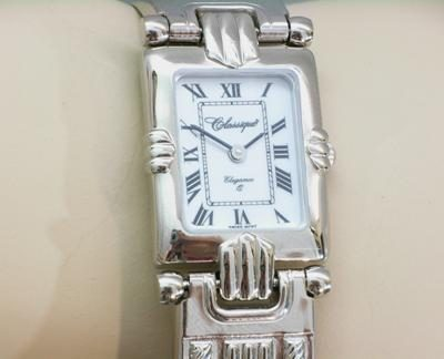 Classique Elegance ladies watch