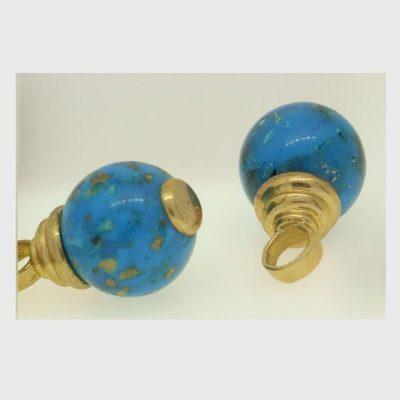 Turquoise Enhancers