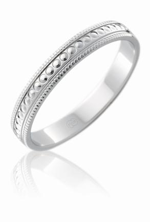 R10626 Wedding Ring