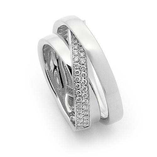 18ct Dress Ring