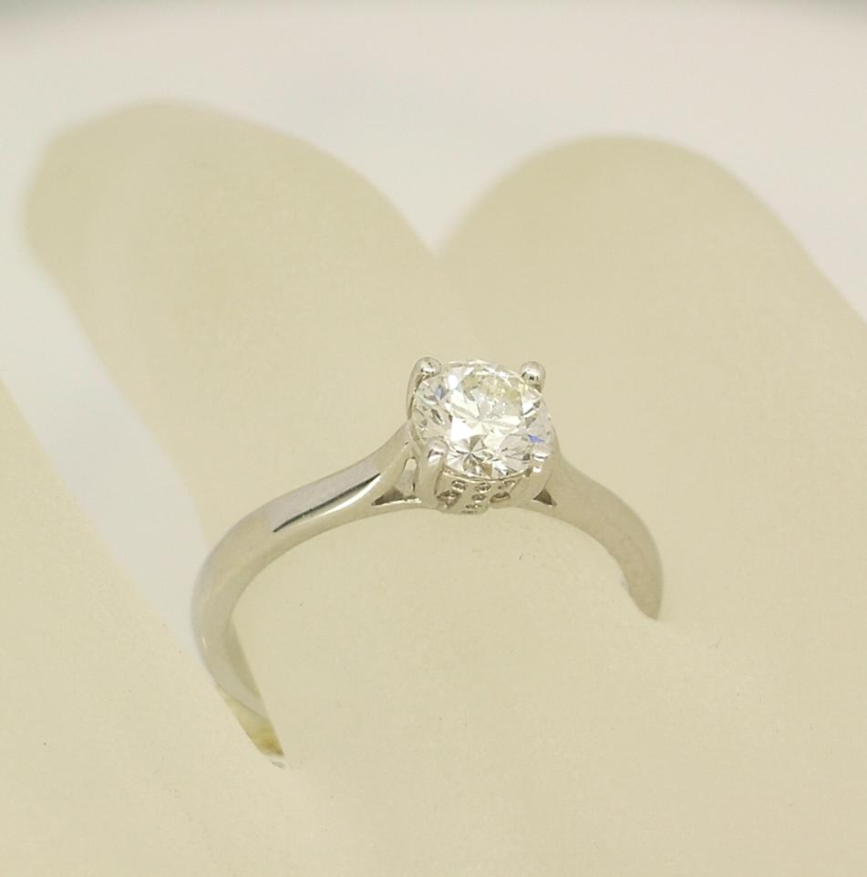 R10904 Tolkowsky Solitaire