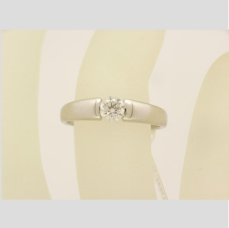 G26292 Solitaire Ring