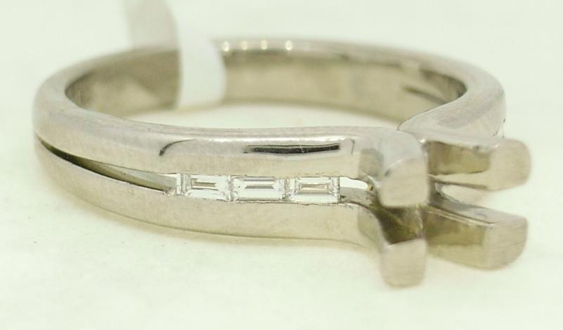 R10498 Palladium Ring