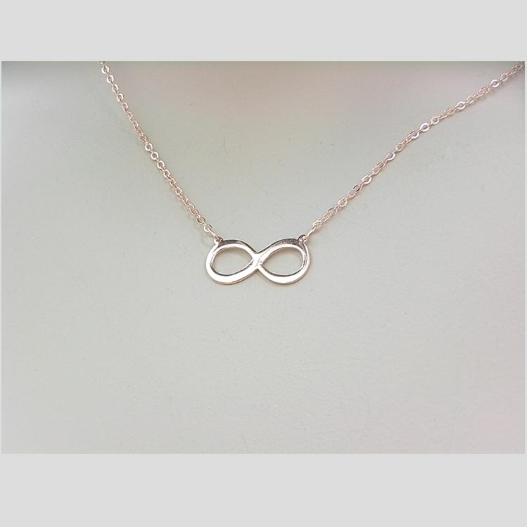 G29098 Infinity Necklace