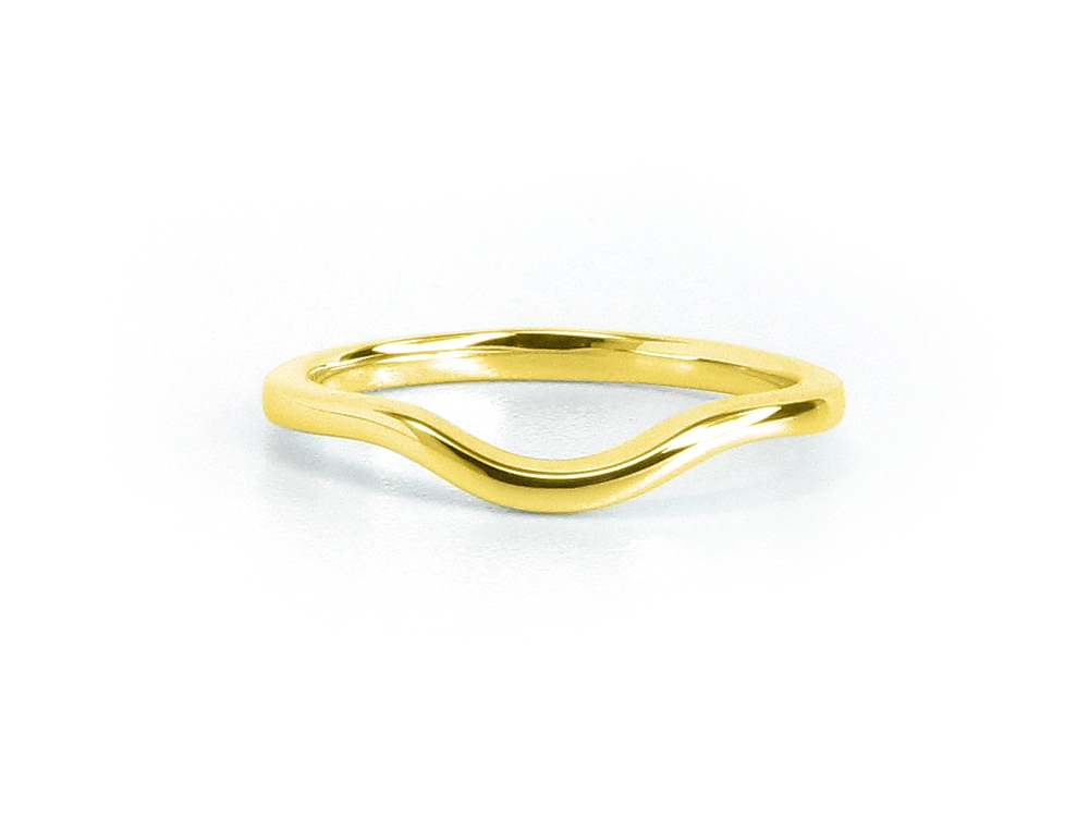 R10905 Fitted Ring
