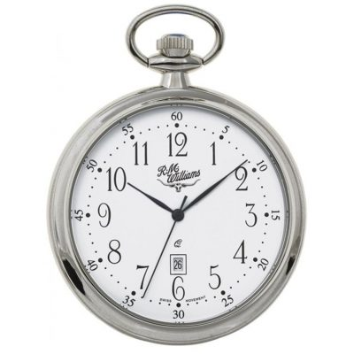 RM Williams Pocket Watch