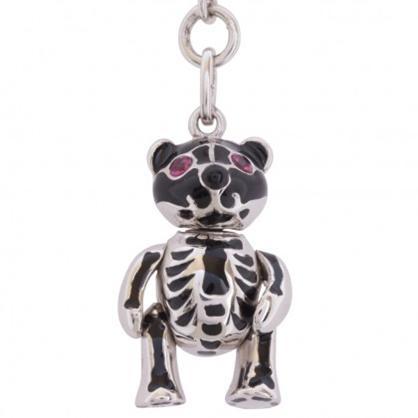 Bare Bones Bear