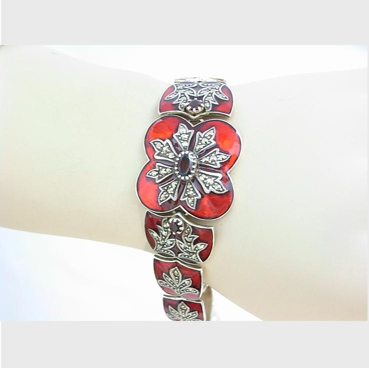 G28298 Art Deco Bracelet