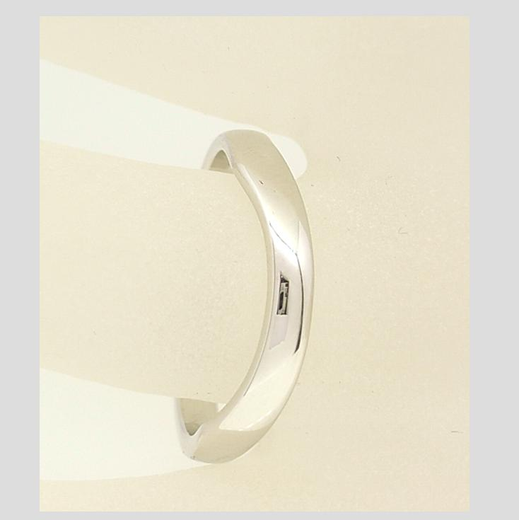 R11155 Fitted Wedding Ring