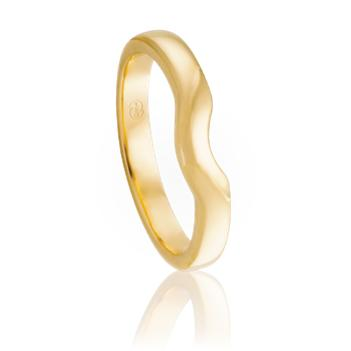 R11151 Fitted Wedding Band