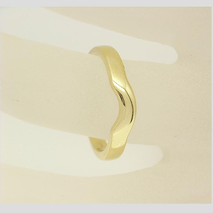 R11152 Fitted Wedding Band