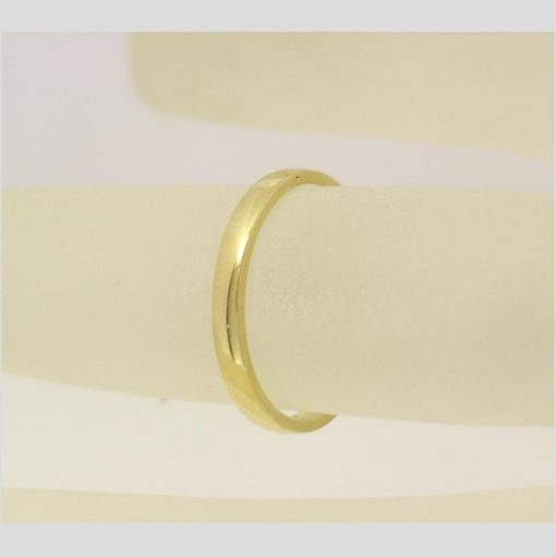2mm Wedding Ring