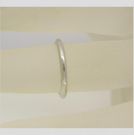 2mm wedding band