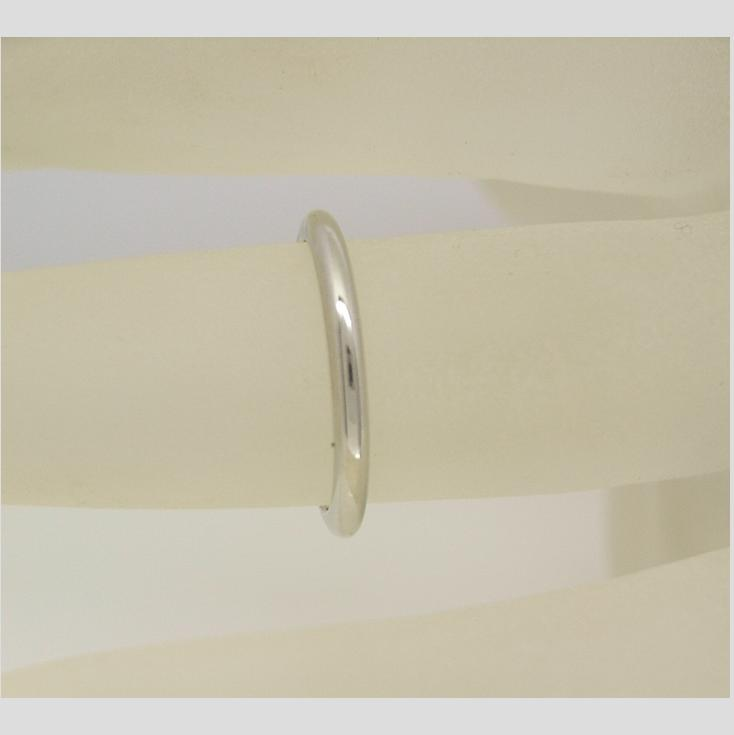 R11187 2mm Wedding Band