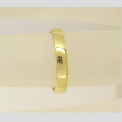 3mm Wedding Ring