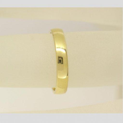 3mm Wedding Ring