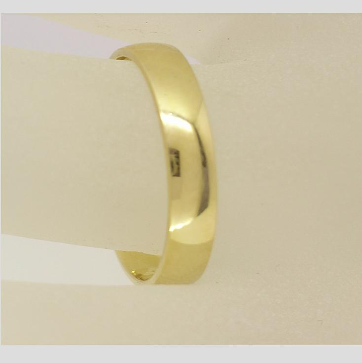 R11295 4mm Wedding Ring