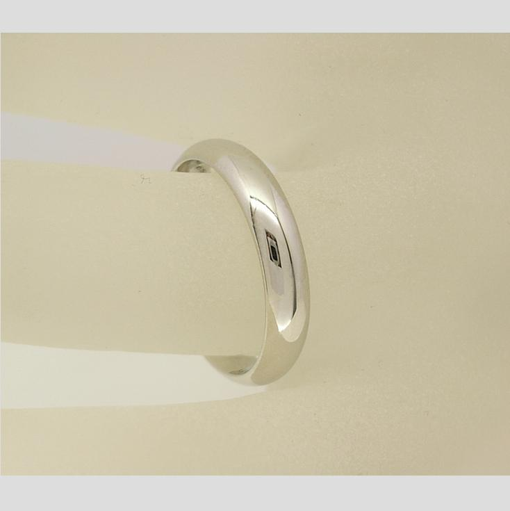R11189 4mm Wedding Band
