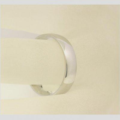5mm Wedding Ring