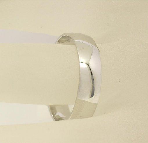 6mm Wedding Ring