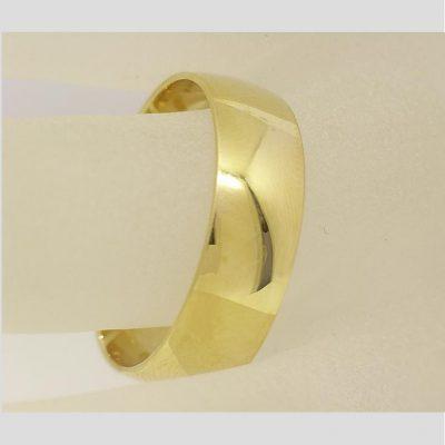 7mm Wedding Ring