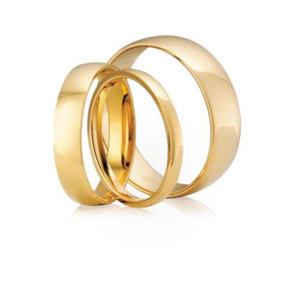 7mm Wedding Ring