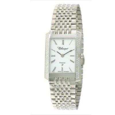 Diamond Set Watch