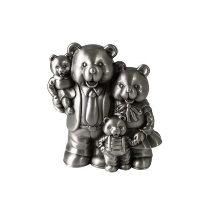 Bears Money Box