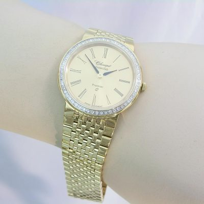 W12714 Diamond Set Watch