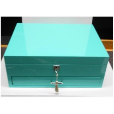 Aqua Jewel Box
