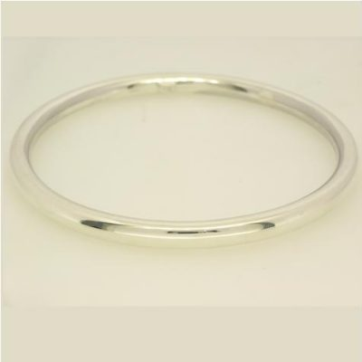 Hollow Golf Bangle