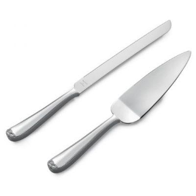 Infinity Cake Knife