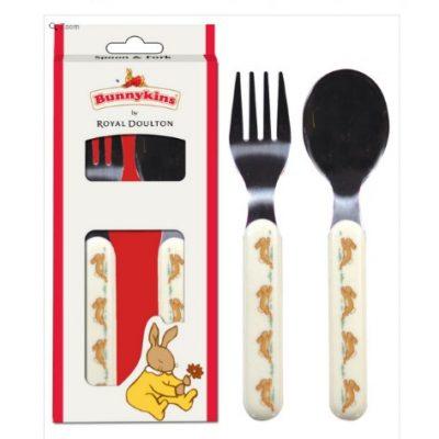 Bunnykins Cutlery