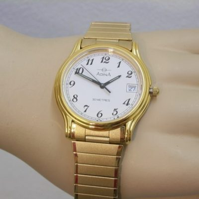 NK39 G1FE Adina Watch