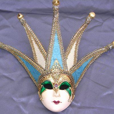 Allessandra mask