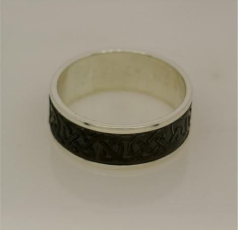 R11377 Zirconium Ring
