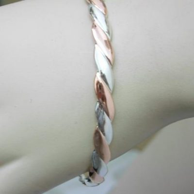 Twist Design Bangle
