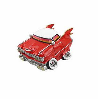 G30932 - Red Cadillac car money box