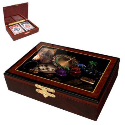 G30936 - Card Set/Box