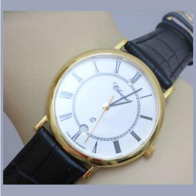 W12701 04/35EG Classique Gents Swiss Quartz Watch