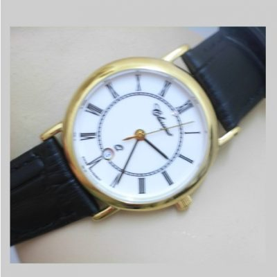 Classique Swiss Quartz Watch