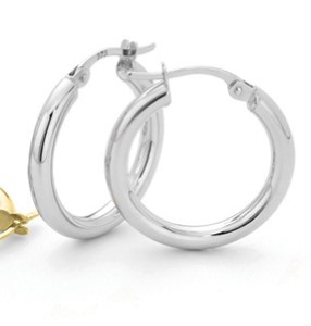 G31097 - Hoop Earrings
