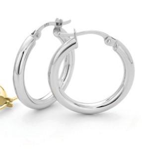 G31097 - Hoop Earrings