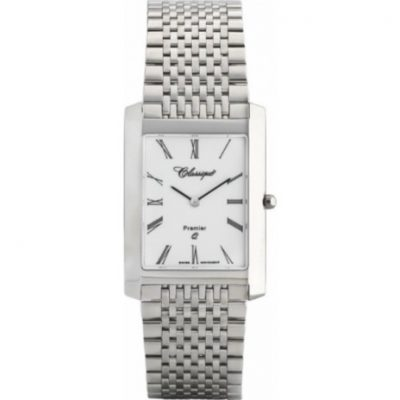 Gents Slim Line Classique Watch
