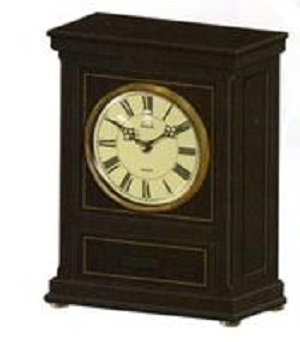 G31057 - Adina chiming mantle clock