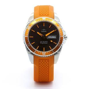 NK167 S8AXS - Adina Amphibian Dive Watch