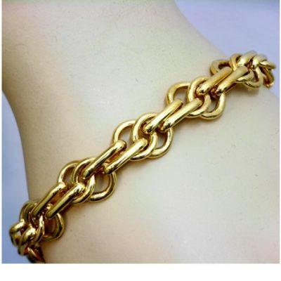 G31271 - Fancy Link Bracelet