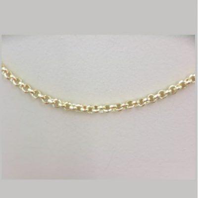 G31274 - Belcher Link Chain