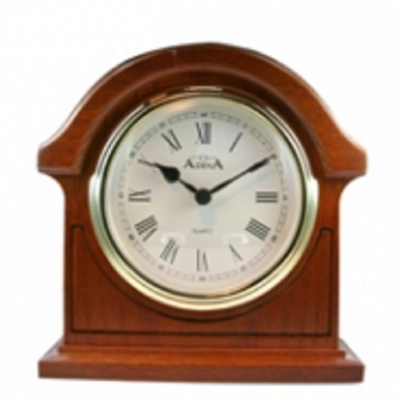 CL9125PHD - Adina Mini Mantle Clock